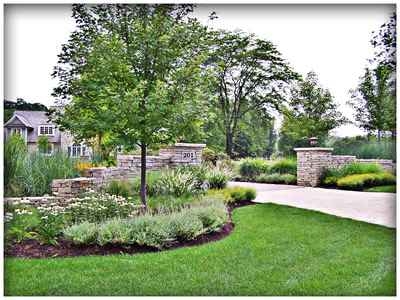 Landscape Maintenance Barrington, IL