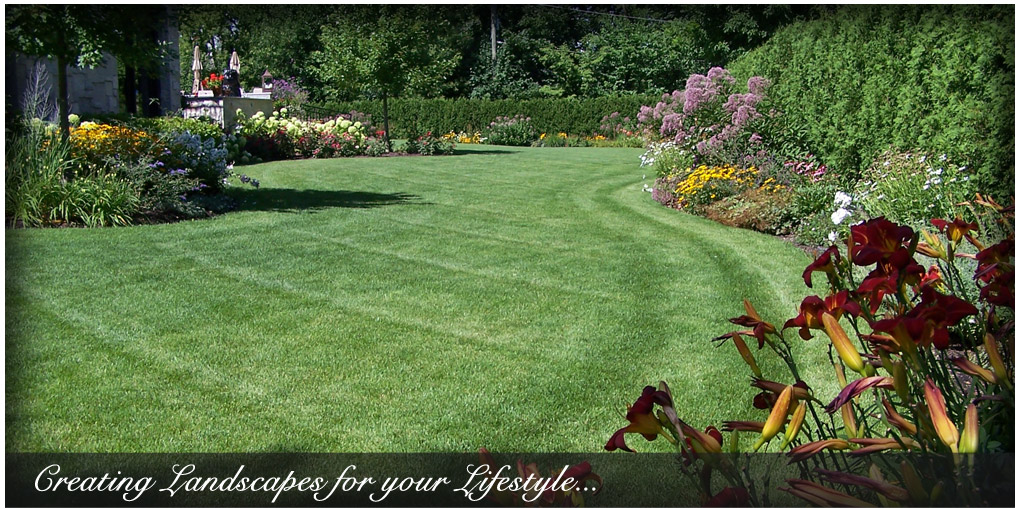 Barrington Landscaping